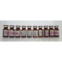Watson Cypionate vials