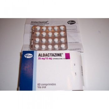 Aldactone 100 mgs