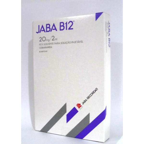 B12 Injectable vitamin