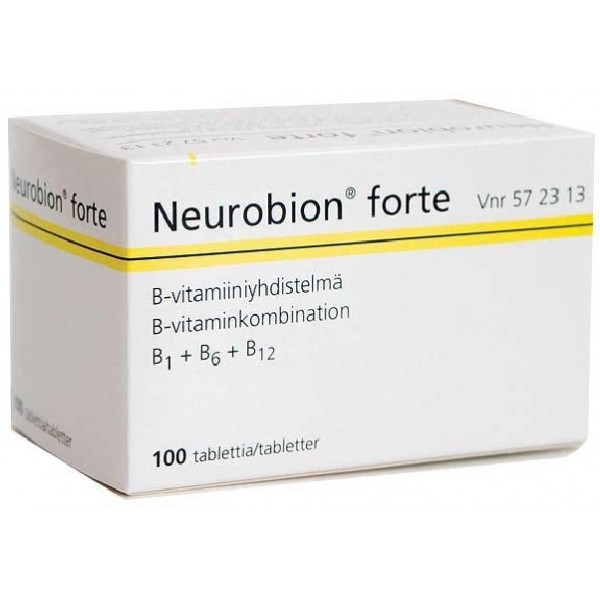 Injectable B Vitamin