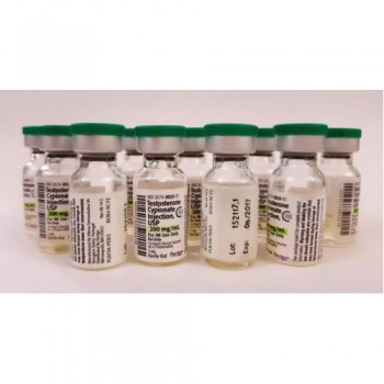 Test Cypionate  ampoules