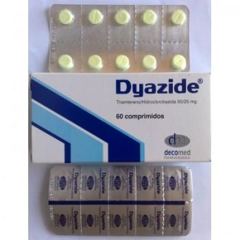 Dyazide