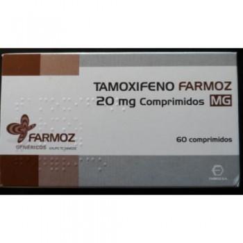 Tamoxifen 20 mgs